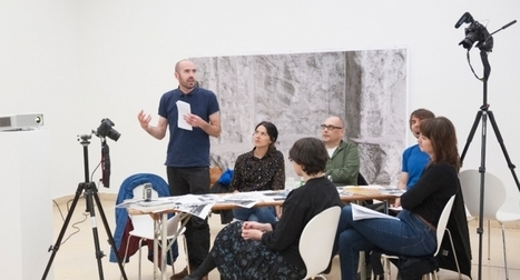 Fellowships for Art and Theory at Künstlerhaus Büchsenhausen | Artist Opportunities | Scoop.it