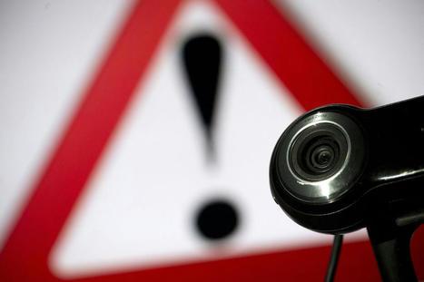 """Arnaques sur internet : confessions d'un """"brouteur""""... et d'une victime ..."""