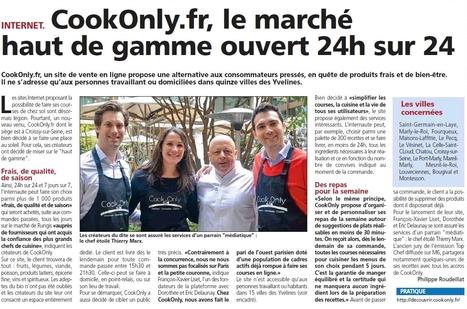 Nouveaux entrepreneurs sur Croissy | Croissy sur Seine | Scoop.it