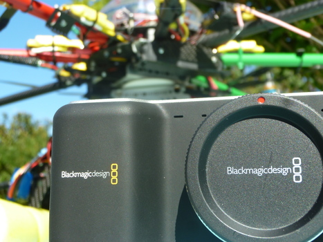 Blackmagic ya está en Aeroimágenes | AEROIMAGENES | Scoop.it
