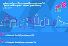 Lexique français - anglais des sports olympiques | TEFL & Ed Tech | Scoop.it