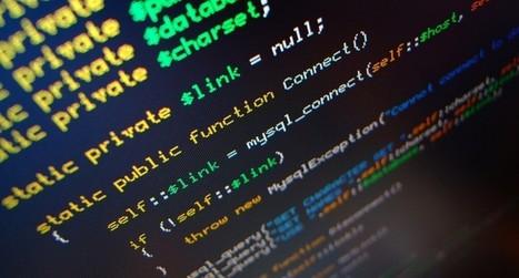 Diez programadores que  cambiaron la historia | Educación Expandida y Aumentada | Scoop.it