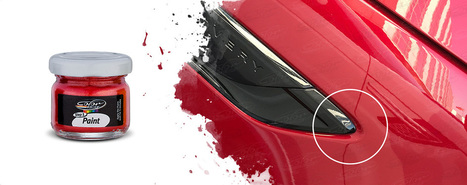 Automotive Touch Up Paint Paint Scratch Repai