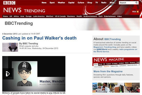 BBC News proyecta la creación de un laboratorio para la innovación periodística   Periodismo Ciudadano   Periodismo Ciudadano   Scoop.it