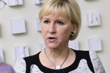 How Saudi Arabia turned Sweden's human rights criticisms into an attack on Islam | Krylbo en del av europa | Scoop.it