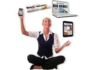 De best presterende Top 400 Amerikaanse grafische bedrijven zijn cross-mediaal - Blokboek - Communication Nieuws | BlokBoek e-zine | Scoop.it