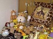 Angela our guest blogger « Giraffes « Tessa's Blog | Tessa Winship.com Children's Picture Books | Scoop.it