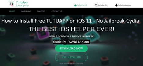 tutuhelper no jailbreak