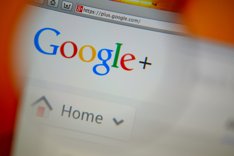 7 steps to build a Google Plus real estate following | Google - a Plus for Business | Scoop.it