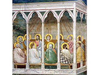 La Pentecôte dans l'art | Histoire8 | Scoop.it