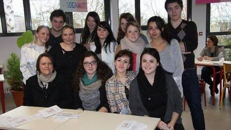 Forum Mfr De Vire Le Service Aux Personnes Re