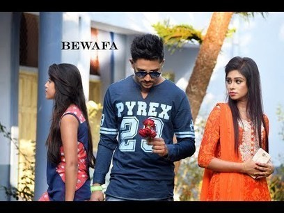 movie Tu Bewafa Hai download free