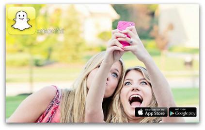 L'avenir est-il aux réseaux sociaux éphémères ? | Social Media Exploration | Scoop.it