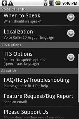 Voice Caller ID - Ad Free v2.81Donate   ApkLife-Android Apps Games Themes   Android Applications And Games   Scoop.it