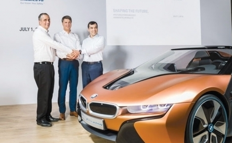 Israeli tech firms steer the future of driverless cars | Israel | IVI-snews | Scoop.it