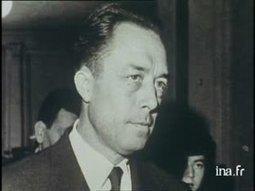 Discours d'Albert Camus lors de sa remise du Prix Nobel | sophie | Scoop.it