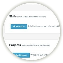 HipCV | Create Stylish Professional Resume In Minutes | Hub Manager | Scoop.it