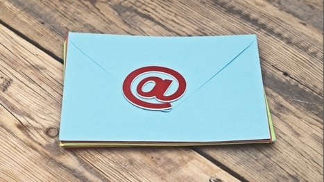 6 Ways to Build Your Email Subscriber List | Leadership, Innovation & Enterprise | Scoop.it