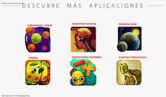 Educación tecnológica: ¿Libros de texto? ¿digitales?: aprender con apps interactivas | apps educativas android | Scoop.it