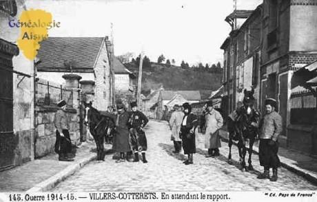 Villers Cotterêts autrefois | Passé Simple | Scoop.it