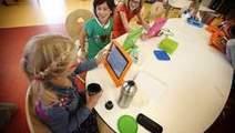 Kleuters worden dommer van de iPad | mediacoaching en welzijn | Scoop.it