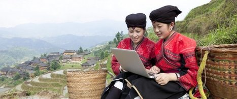 Welcome to The WWW: Women Weave the Web Recommendations Report   The information Edge   Scoop.it