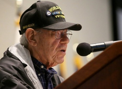 After Pearl Harbor, country was at 'the height of patriotism,' WWII vet says | World at War | Scoop.it