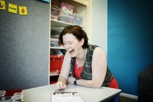Introducing….. Amanda Hartmann!   The Spectronics Blog   Augmentative and Alternative Communication (AAC)   Scoop.it