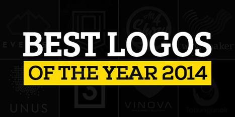 Best Logos of Year 2014 | Logos | Graphic Design Junction | timms brand design | Scoop.it