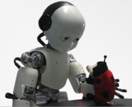 Human robot getting closer: iCub robot must learn from its experiences | Amazing Science | Scoop.it