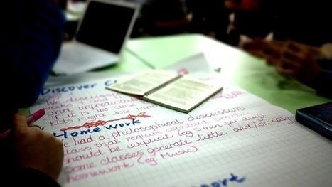 How to Create Effective Homework   eLearning Biggies   Scoop.it