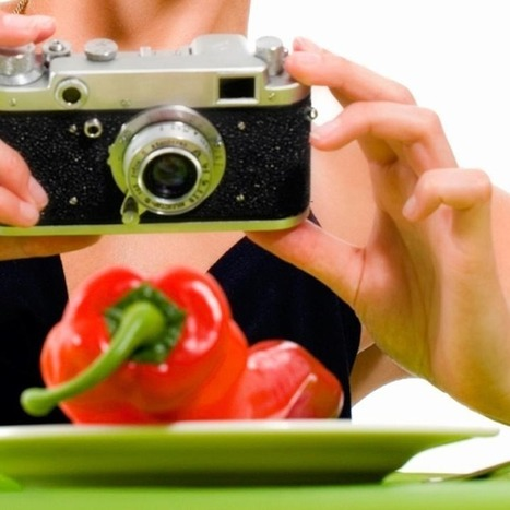 How Photographing Your Food Can Help Fight World Hunger | Social and digital network | Scoop.it