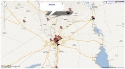 Mapping@TahrirSupplies by Nicola Hughes | Twit4D | Scoop.it