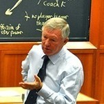 5 Lessons in Leadership from Sir Alex Ferguson   Small Business Leadership   Scoop.it