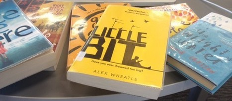 New Lib in Town | School Libraries | Scoop.it