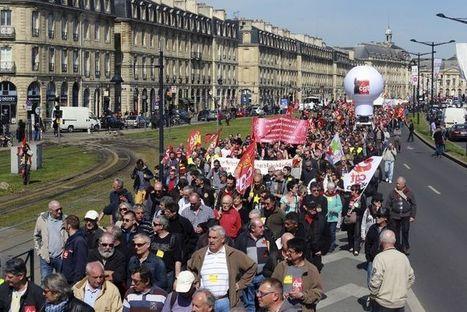Loi renseignement: «Le risque pour les mouvements sociaux n'est pas que théorique» | Geek en vrac - Actus | Scoop.it