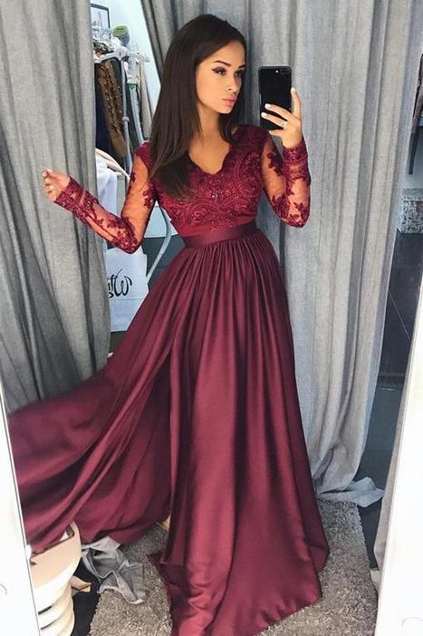 6d79f07cc0e Going To A Prom Party  This Is For The Prom Dress Lovers! –
