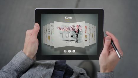 5 apps para dibujar en tu tablet | Arte y Diseño | Scoop.it