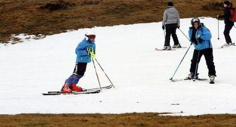 Station de ski de Peyragudes : ouverture partielle samedi 17 décembre | Louron Peyragudes Pyrénées | Scoop.it