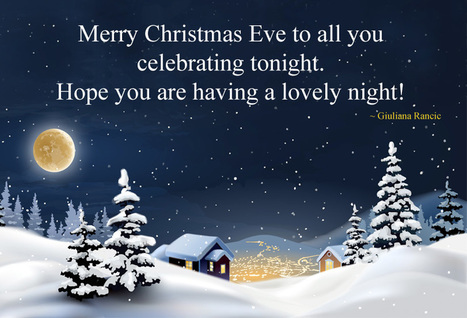 Beautiful Merry Christmas 2018 Eve Quotes and S...