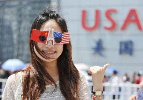 California Receives Huge Spike in Chinese Tourism | Tourism Today & Tomorrow | Scoop.it