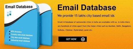 USA Email Database, USA Email id Database, USA Emails List