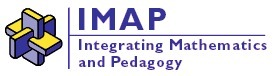 IMAP: Integrating Mathematics and Pedagogy | Learning | Scoop.it