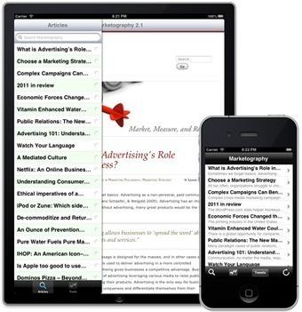 The advantages of using design patterns in iOS development | TechRepublic | timms brand design | Scoop.it