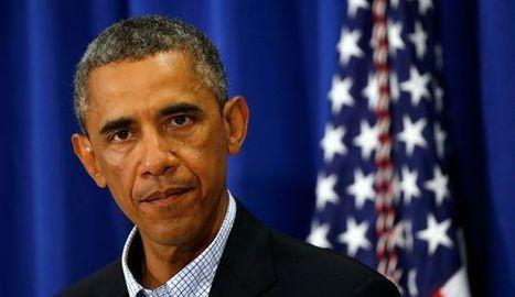 Les Etats-Unis peuvent-ils frapper l'Etat islamique en Syrie, mais pas Assad? ' Histoire de la Fin de la Croissance ' Scoop.it