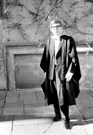 Professor Stephen Hawking: 13 of his most inspirational quotes | Shift Education | Scoop.it