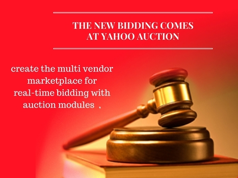 japan products auction script' in Automated Auction Business