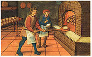 Medieval cuisine - Wikipedia, the free encyclopedia | Festivals Celtiques et fêtes médiévales | Scoop.it