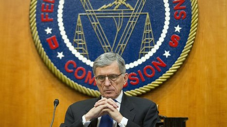 5G Technology Approved: FCC Evades Questions About Wireless Dangers | Cool Future Technologies | Scoop.it