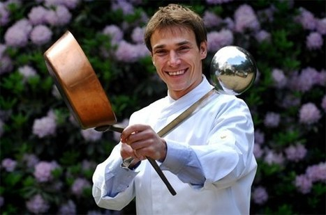 Un nouveau chef rend son étoile Michelin   Food & chefs   Scoop.it